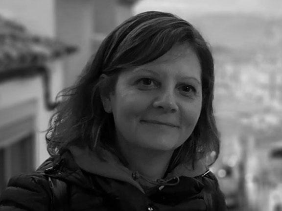 Maria Perdikari