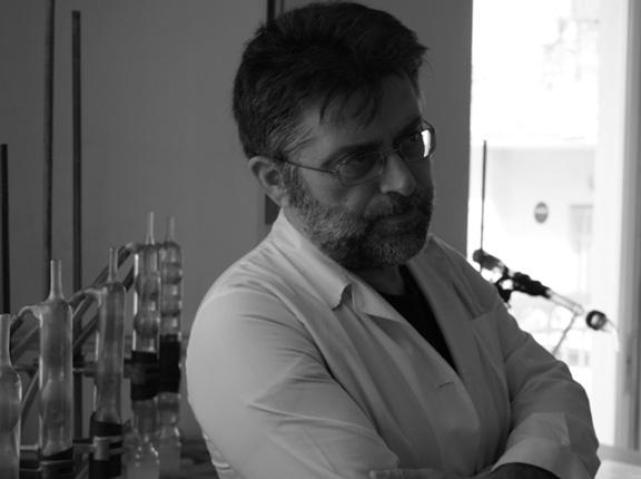Nicolas Koutsoukos