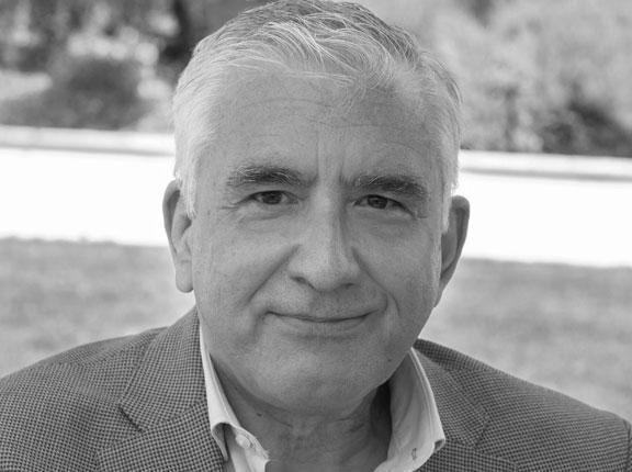Enrique García-Tenorio